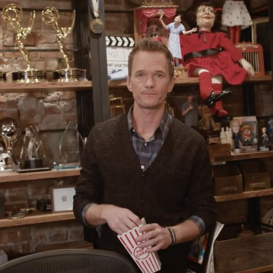 Vogue Home Tour With Neil Patrick Harris