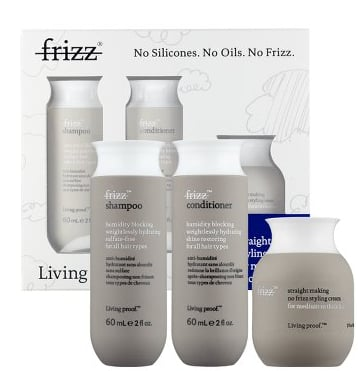 Enter to Win Living Proof Straight Making Styling System 2010-07-20 23:30:00