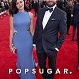 Alexis Bledel Attended the SAG Awards With Her Husband After Gilmore Girls Revival News