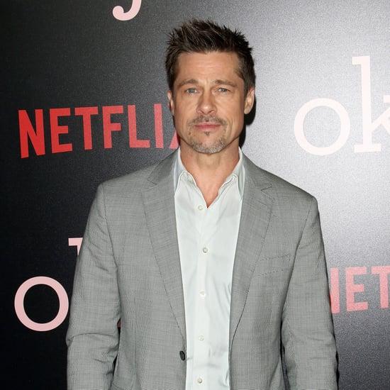 Who Is Brad Pitt Dating?