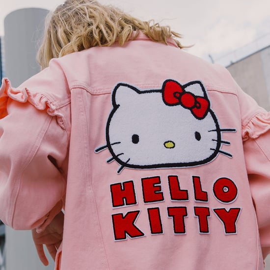 Hello Kitty Lazy Oaf Collection