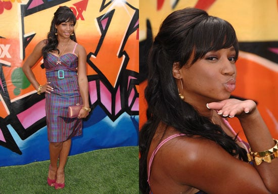 Teen Choice Awards: Monique Coleman