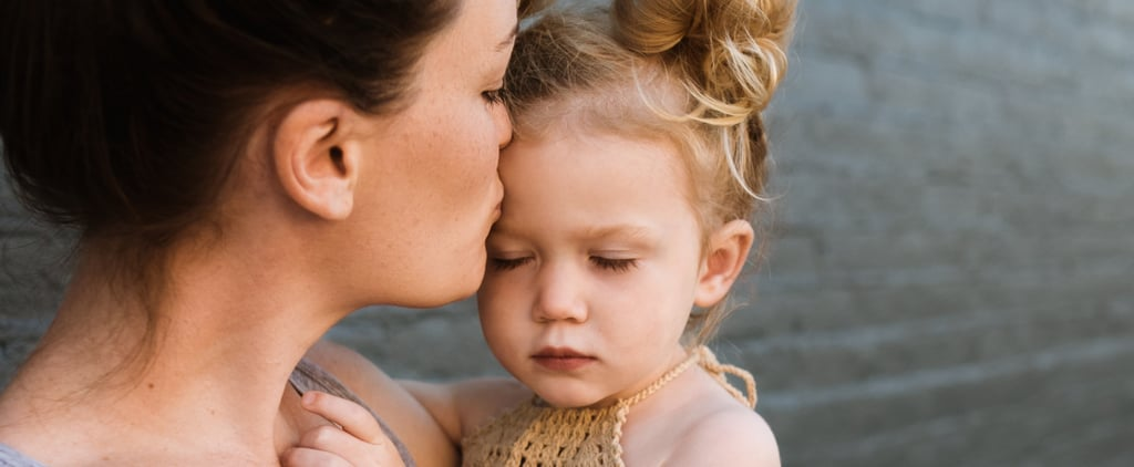 How Having a Daughter Affected My Self-Esteem Issues