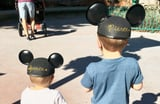 To the People Who Say My Kids Are Too Young to Remember Disneyland