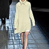 2011 Fall New York Fashion Week: Alexander Wang