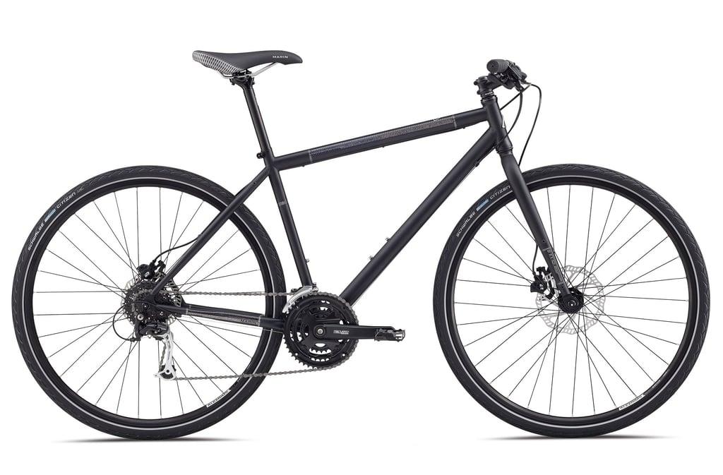 Marin Muir Woods Bike