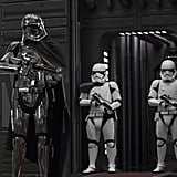 The First Order Fighters