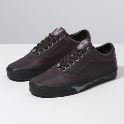 Vans x Harry Potter Deathly Hallows Old Skool Sneakers