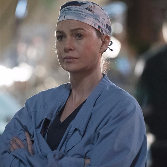 Grey's Anatomy Season 14 Details