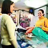 Maintain Spending Spreadsheet