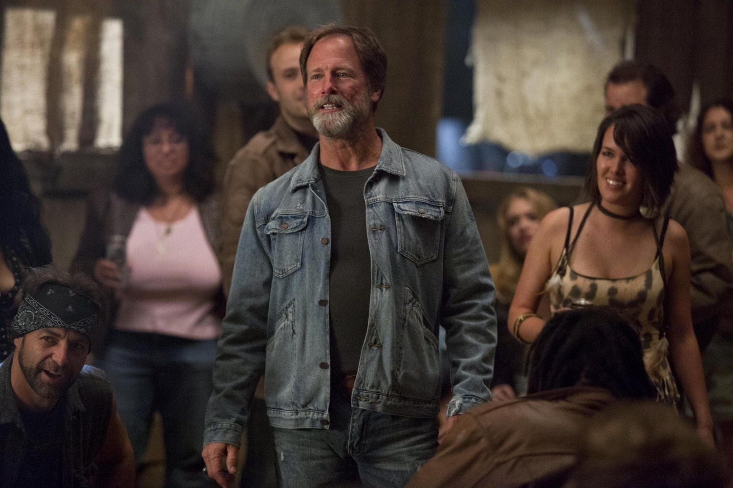 Louis Herthum Breaking Bad