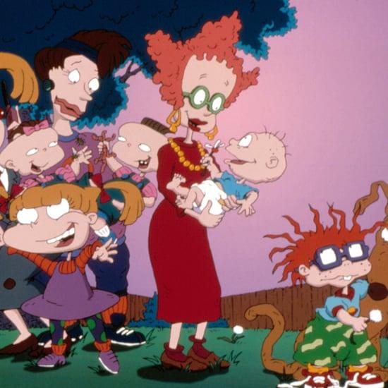 '90s Cartoons on Hulu