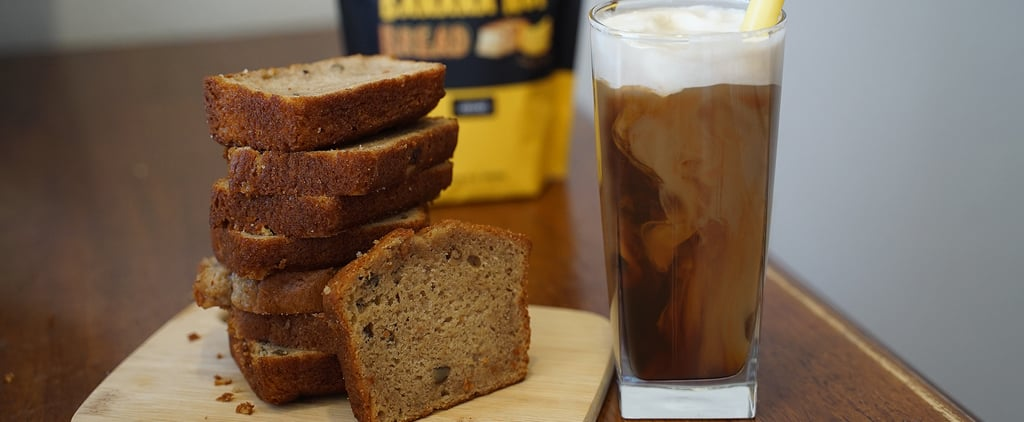 Berres Brothers Banana Bread-Flavored Coffee Review
