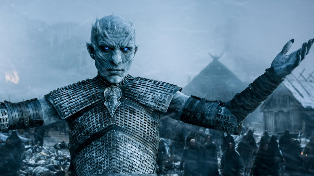 Who Is the Night King? The White Walkers' Leader Could Be One of These 4 People