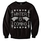 Winter Is Coming Sweatshirt ($23)