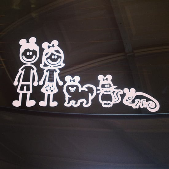 Stick Figure Family Fails