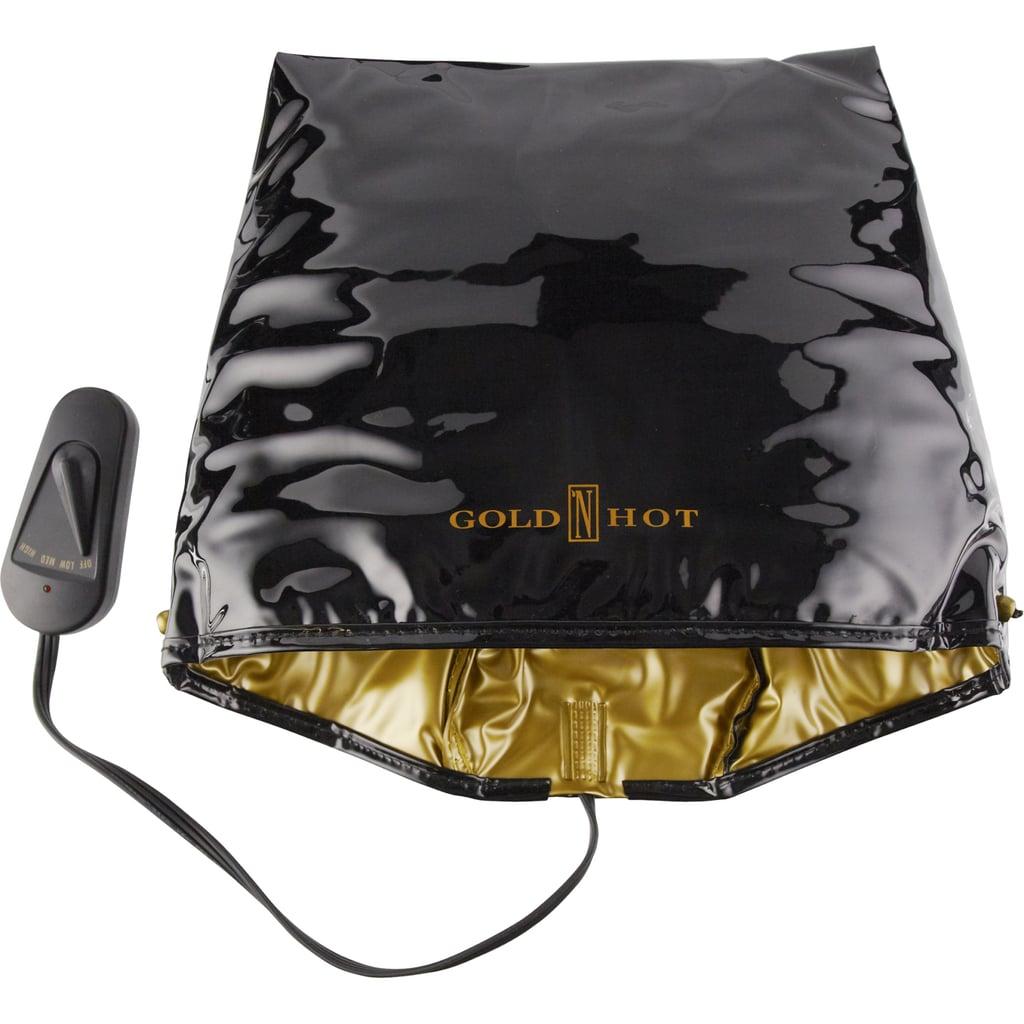 Gold 'N Hot Conditioning Heat Cap