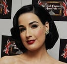 Love It or Hate It? Dita Von Teese at 2008 Comedy Awards