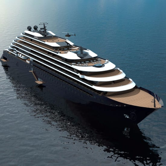 Ritz-Carlton Cruise Line