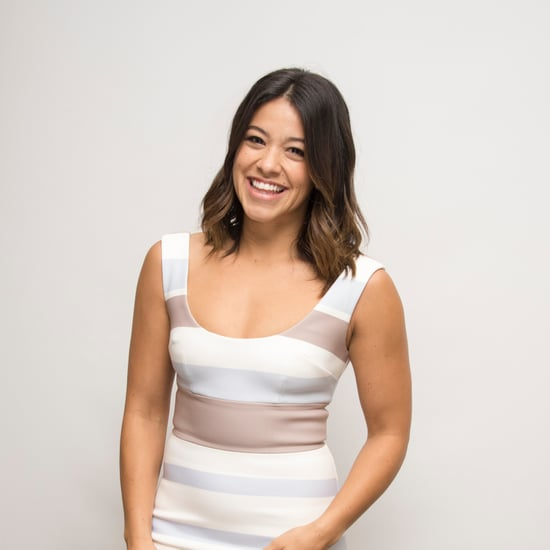 Gina Rodriguez Diet and Exercise