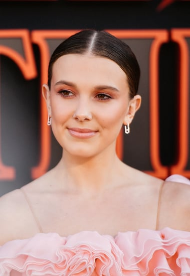 Millie Bobby Brown's Blond Hair Color 2019