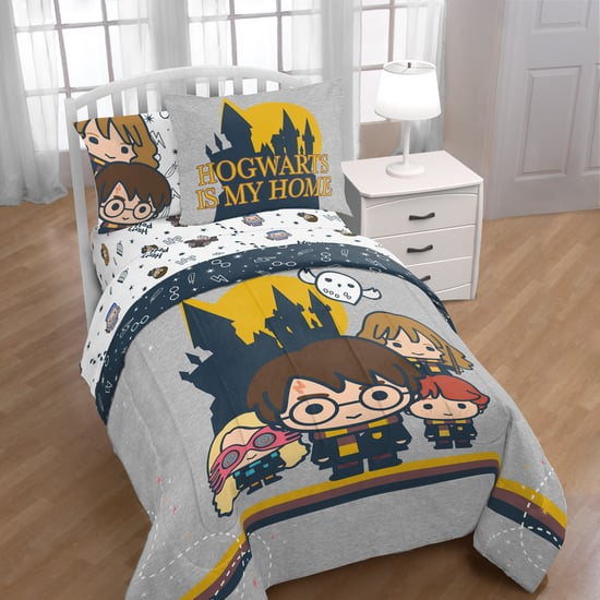 Kids' Harry Potter Bedding at Walmart