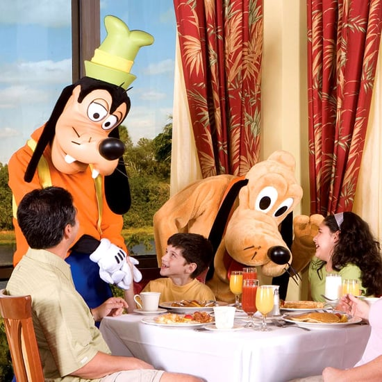 The Cheapest Character Dining Experience at Disney World