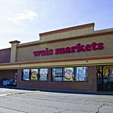 Virginia: Weis Markets