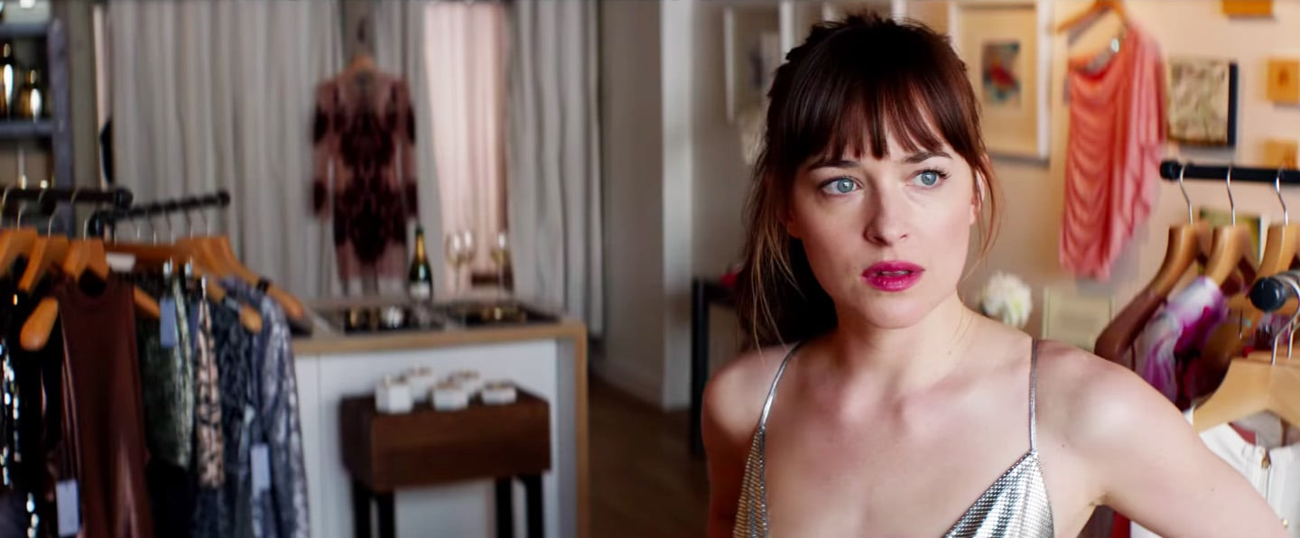 Watch Christian Surprise Ana in This Steamy Fifty Shades Freed Clip Watch Christian Surprise Ana in This Steamy Fifty Shades Freed Clip new pics