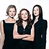 Girls Club, 2002