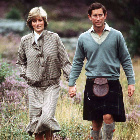 How Did Prince Charles and Princess Diana Meet?