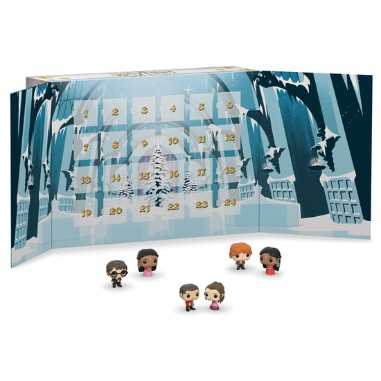 Harry Potter Christmas Advent Calendars
