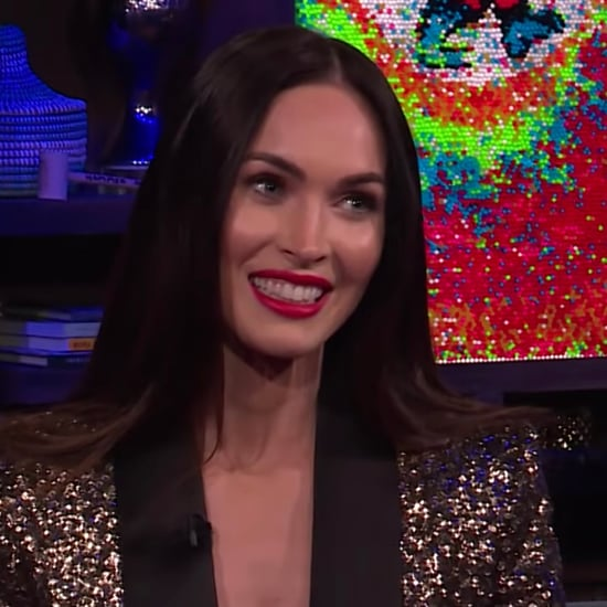 Megan Fox Confirms Relationship With Shia LaBeouf