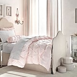 Slipcovered Reinette Iron Bed ($199-$849)