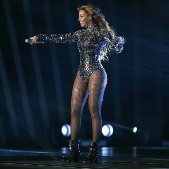 Beyonce's Diet and Exercise Routine