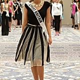 Miss Great Britain: Grace Levy