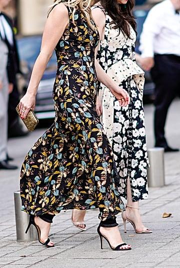 Affordable Printed Summer Dresses