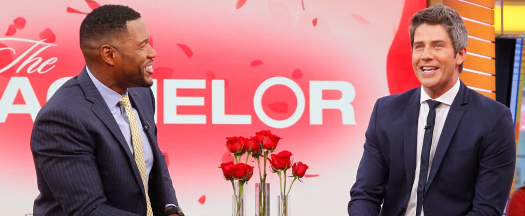 We Finally Have a Premiere Date For Arie Luyendyk Jr.'s Season of The Bachelor
