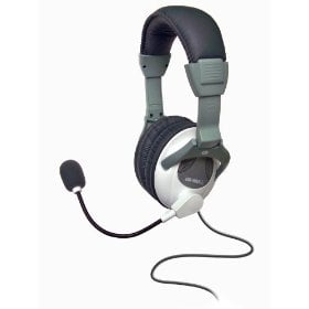 Ear Force X1 Stereo Headset with Chat ($45)