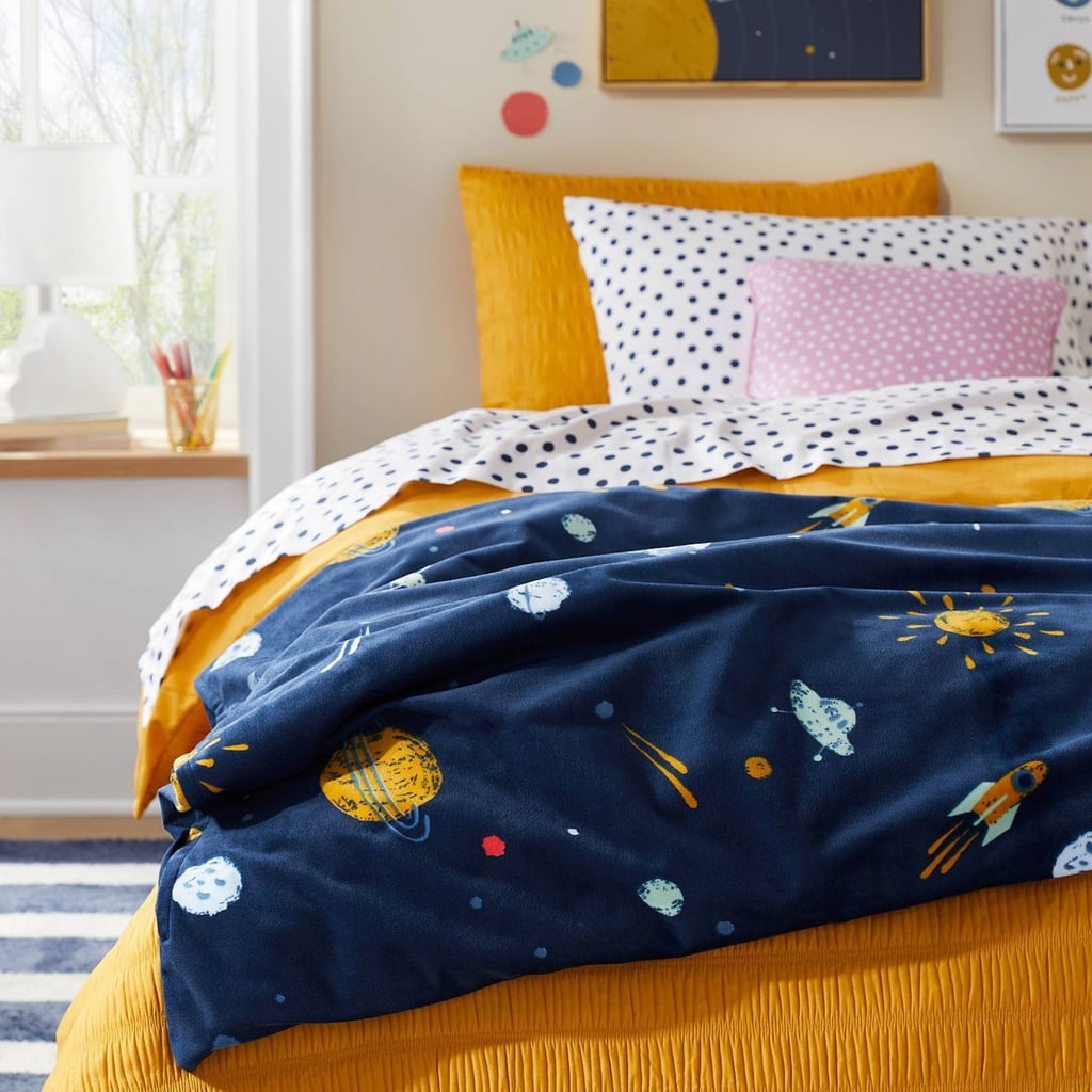 Best Weighted Blankets For Kids and Toddlers