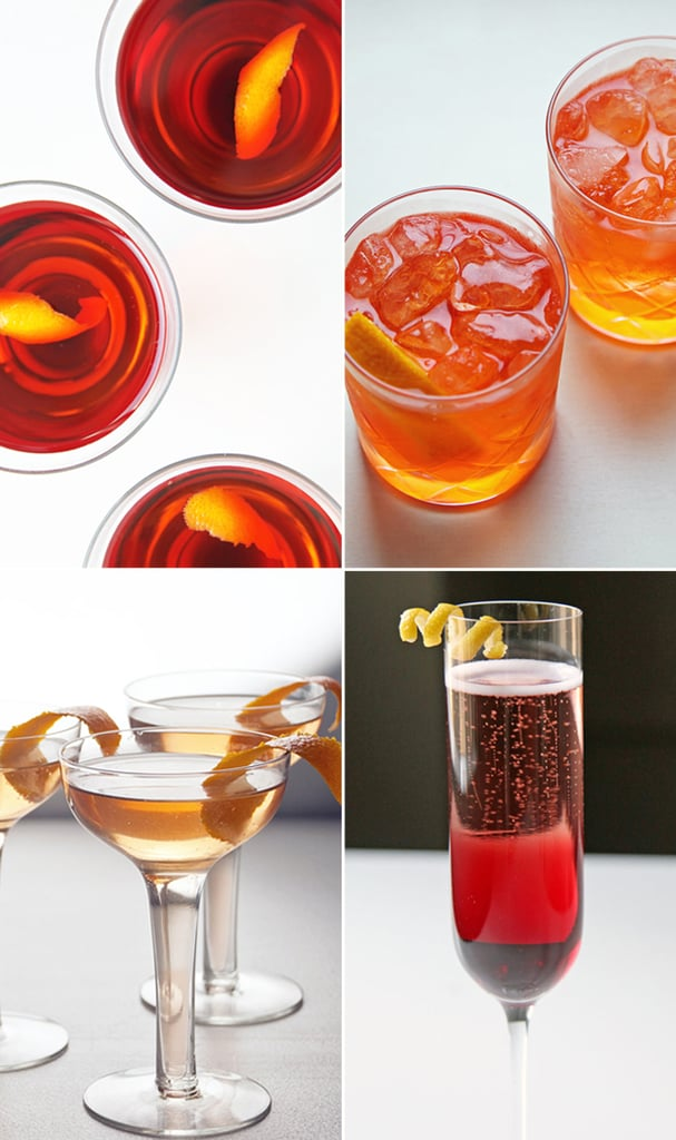 Aperitif cocktail recipes popsugar food for Cocktail apero