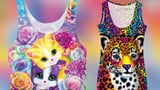 Lisa Frank Clothing Line | Video