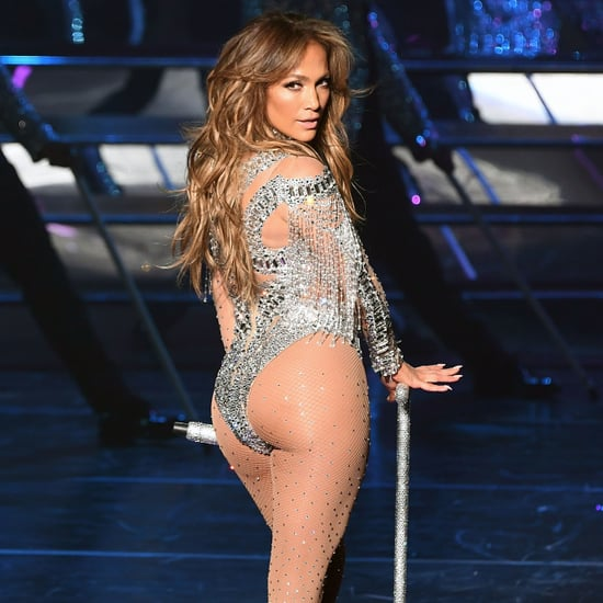 Jennifer Lopez's Most Bootylicious Moments
