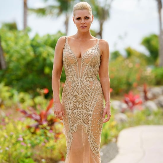 Sophie Monk The Bachelorette Finale Dress