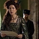 Belinda Bromilow as Aunt Elizabeth