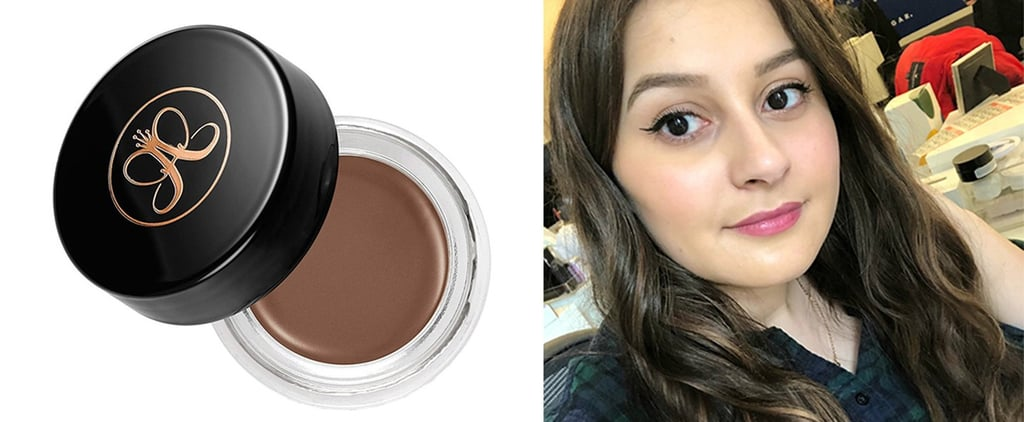 Anastasia Beverly Hills Dip Brow Review