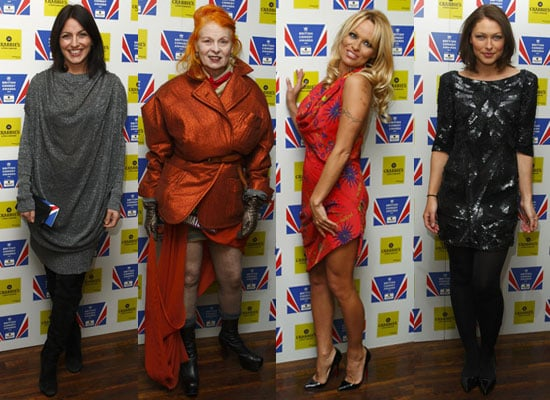 Photos of British Comedy Awards 2009 Featuring Katie Price