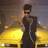 "Scorpio: ""Sexy MF"" by Prince"