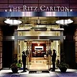 Boston's Best Luxury Hotel Spas