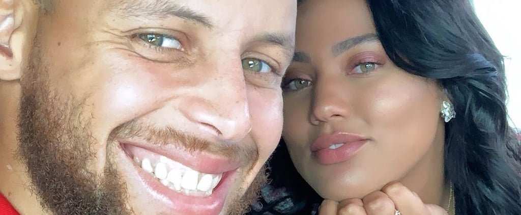 Steph and Ayesha Curry Anniversary Posts 2019